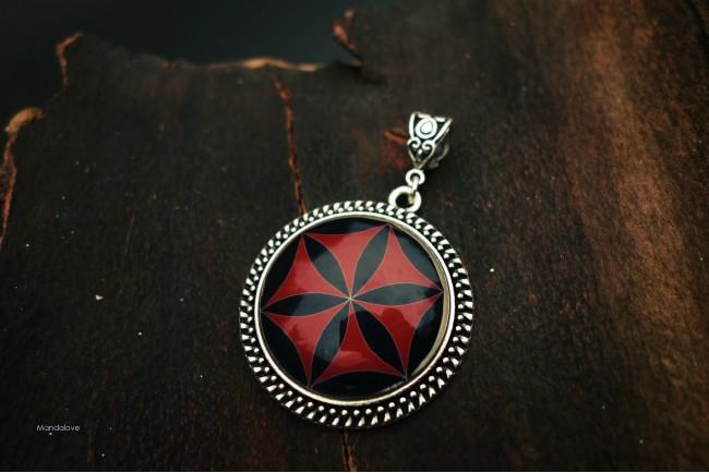Wisiorek ozdobny - Symbol...