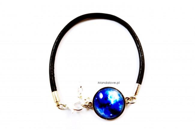 Bransoletka - Blue Moon
